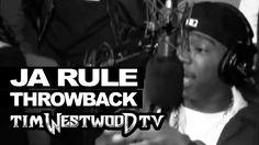 Ja Rule – Tim Westwood Freestyle (2000)  #JaRule #WestwoodFreestyle