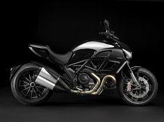 Ducati - Diavel Cromo