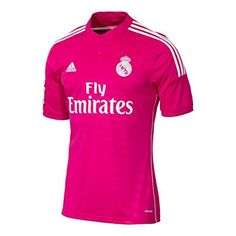 805b04dd7 real madrid shirt Adidas Real Madrid, Real Madrid Official, Real Madrid  2014, Soccer