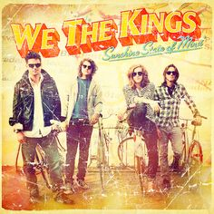 We The Kings front man Travis Clark Tweeted today that he'd just written a song for the Hunger Games soundtrack - but we think he means CATCHING FIRE. Read more at Examiner.com › http://www.examiner.com/article/we-the-kings-may-be-featured-on-the-hunger-games-catching-fire-soundtrack