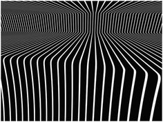 This site is all about Op Art. Find out about the main artists such as Bridget Riley and Victor Vasarely and see examples of their work. Victor Vasarely, Illusion Kunst, Illusion Art, Art Optical, Optical Illusions, Deco Miami, Art Japonais, Kinetic Art, Graphic Design Print