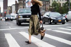 Adi Heyman | New York City via Le 21ème