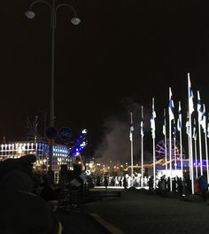 Suomi 100 Liput saloissa 5.12.2017 !