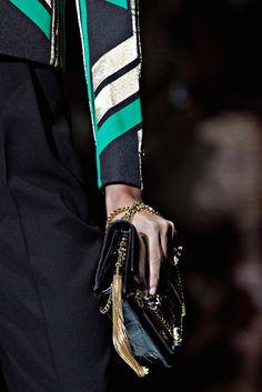 Gucci Spring 2012