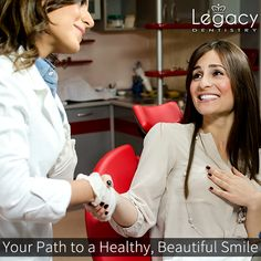 We focus on prevention, rather than treatment. Our goal is to get your mouth healthy, and we'll teach you how to maintain that health to prevent disease. Know more at http://www.legacydentistry.com/holistic-dentistry/what-is-holistic-dentistry/  Book your appointment by calling us on 972-723-1148 or email us at info@legacydentistry.com  #legacydentistry #midlothian #texas