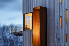 Gallery of Rabbit Snare Gorge / Omar Gandhi Architect + Design Base 8 - 3