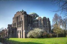 Christus Koningkerk Antwerpen Art Deco