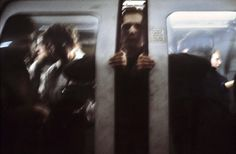 Life from a Tube: The London Underground - Video interview with Bob Mazzer London Underground Tube, Retro Pictures, London Calling, Documentary Photography, Color Photography, Street Photography, Photography Ideas, Photo Editor, Monochrome