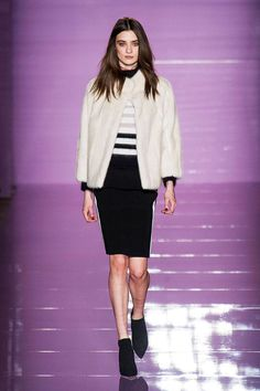Les Copains Fall 2014 Ready-to-Wear Collection