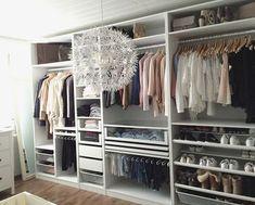 """Bilder Closet Schöne """"kleiderschrank""""Dressing RoomWalk In 31 Zu Pkwn08O"""