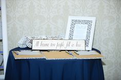 DIY Wedding Decor #Wedding #Decor #DIY #SeatingChart #TableNumbers #Guestbook #Tablescape