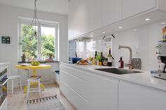 kompaktlaminat vit kök - Sök på Google