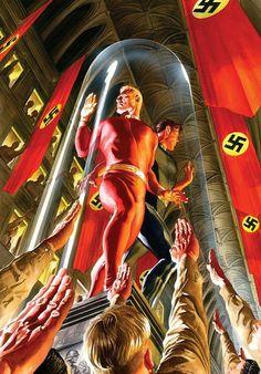 Jim Hammond: The Torch #6