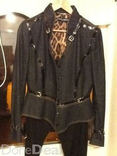 Discover All Womens Clothes For Sale in Ireland on DoneDeal. Buy & Sell on Ireland's Largest Womens Clothes Marketplace. Clothes For Sale, Clothes For Women, Couture Jackets, What To Wear, Leather Jacket, Stuff To Buy, Fashion, Outerwear Women, Studded Leather Jacket