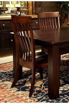 This Dining Room Table Will Help You To Cultivate A Destination Within Your Home Where Memories Are Made And Shared Around The Family With Gallery