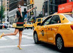 How to make sense of newbie cab apps