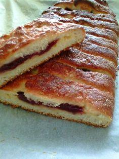 Vadelma-vaniljapitko | Ideakeittiö reseptit Pancakes, French Toast, Sandwiches, Bread, Baking, Breakfast, Koti, Morning Coffee, Brot