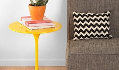 Take a Side! 15 Beautiful Side Tables