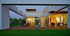 สถาปัตยกรรม การออกแบบบ้าน