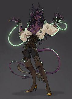 Fantasy Character Design, Character Design Inspiration, Character Concept, Character Art, Concept Art, Character Ideas, Dnd Characters, Fantasy Characters, Dnd Art