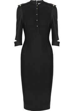 Very nice Victoria Beckham dress!
