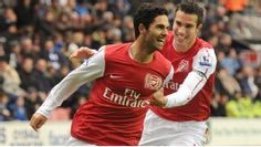 Gunners need to pay RVP, without his goals this season, we wouldn't be fighting for a top 4 spot