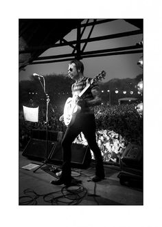 Oppikoppi shot by Liam Lynch | Eagles Of Death Metal