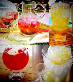 10 Delicious Punches for Any Summer Soiree | Fox News Magazine