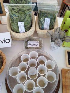 Hojas secas de Stevia al por mayor y por menor