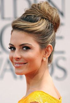 Amazing up-do    DETAILS    Hair Type: Straight  Length: Long  Look: Updo  Wedding Style: Glamorous