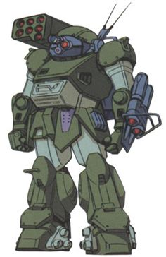 """""""Armored Trooper Votoms""""   © Sunrise • Blog/Website   (www.sunrise-inc.co.jp) ★    CHARACTER DESIGN REFERENCES (https://www.facebook.com/CharacterDesignReferences & https://www.pinterest.com/characterdesigh) • Love Character Design? Join the Character Design Challenge (link→ https://www.facebook.com/groups/CharacterDesignChallenge) Share your unique vision of a theme every month, promote your art in a community of over 25.000 artists!    ★"""
