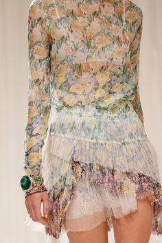 nina ricci Spring/Summer 2014 Trends – Fashion Week Key Pieces (Vogue.com UK)