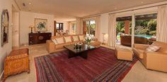 Excellent quality, luxury 4 bedroom villa in La Quinta - #topquality #elegance #interiordesign #relaxing #Marbella