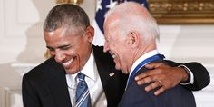 I want a love like Obama and Biden's.  Priceless moments -- gotta save this.