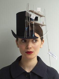 Hat is under construction.