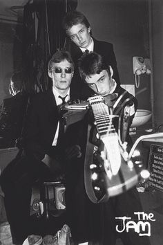The Jam-Group Poster
