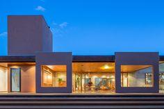 House 28 by Samuel Lamas
