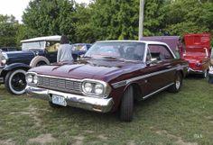 1964 Rambler Classic HT
