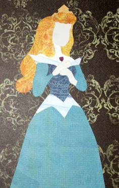 Paper Princess: Sleeping Beauty