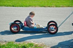 Custom radio flyer wagon pics and ideas? - Page 22 - THE H. Custom Radio Flyer Wagon, Radio Flyer Wagons, Kids Wagon, Toy Wagon, Dragon Wagon, Pull Wagon, Roadster Car, Little Red Wagon, Drift Trike
