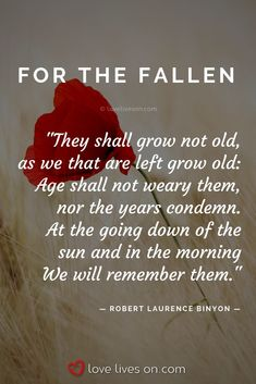 Quotes about strength grief memories sayings super ideas Memorial Day Poem, Remembrance Day Quotes, Soldier Poem, Soldier Quotes, Quotes About Soldiers, Lest We Forget Poem, Consoling Quotes, Funeral Quotes, Famous Poems