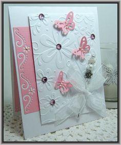 My Cards / Butterflies