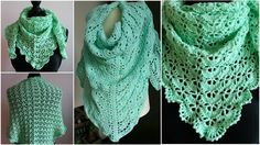 A beautiful spring baktus wrap shawl-that is what is going to be the main thing that we are going to talk about today. This shawl is maybe one of the most