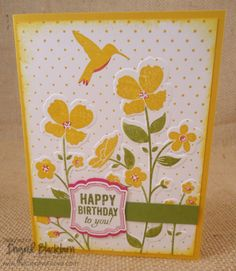 Wildflower_Meadow_001_Front_by_nyingrid by nyingrid - Cards and Paper Crafts at Splitcoaststampers