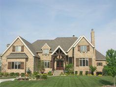 Plan 458-7 - Houseplans.com