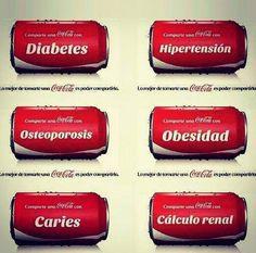 PLAN3TA: De la familia Coca Cola