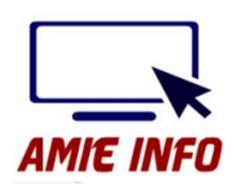 AMIE Info Logo