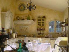 фото стиль Прованс дизайн интерьера пожалуй один из самых красивых стилей интерьера