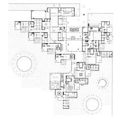 Orfanato de Amsterdam - Aldo Van Eyck