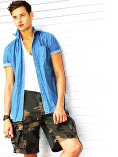 #school #swag #men #style #camo    get-scrooged.com
